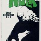 INCREDIBLE HULK #61 Marvel Comics 2003 NM