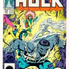 INCREDIBLE HULK #337 Marvel Comics 1987 NM X-FACTOR CO-STARS