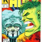 INCREDIBLE HULK #398 Marvel Comics 1992 NM