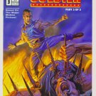 UNIVERSAL SOLDIER #3 Now Comics 1992