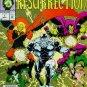 SILVER SURFER WARLOCK RESURRECTION Lot #1 - #4 Marvel Comics 1993 FULL RUN