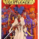 The LEAGUE of EXTRAORDINARY GENTLEMEN #1 ABC Comics 2002 V2 Alan Moore