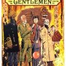 The LEAGUE of EXTRAORDINARY GENTLEMEN #2 ABC Comics 2002 V2 Alan Moore
