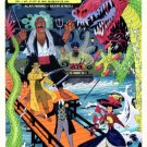 The LEAGUE of EXTRAORDINARY GENTLEMEN #3 ABC Comics 1999 v1 Alan Moore
