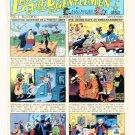 The LEAGUE of EXTRAORDINARY GENTLEMEN #6 ABC Comics 2000 v1 Alan Moore
