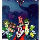 TRINITY #1 DC Comics 1993 Green Lantern Legion of Super-Heroes