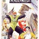 LEGENDS of the DC UNIVERSE #12 DC Comics 1999