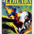 LEGENDS of the DC UNIVERSE #40 DC Comics 2001