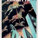 V FOR VENDETTA #8 DC Comics 1988 Alan Moore