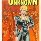 PARTS UNKNOWN DARK INTENTIONS #1 Knight Press 1995
