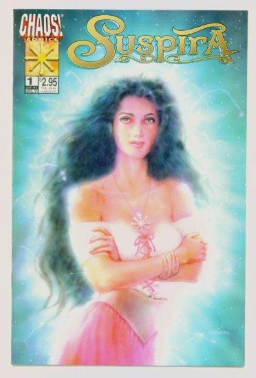 SUSPIRA #1 Chaos Comics 1997 NM