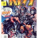 KISS #2 Dark Horse Comics 2002