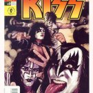 KISS #3 Dark Horse Comics 2002