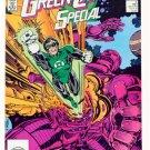 GREEN LANTERN SPECIAL #2 DC Comics 1989