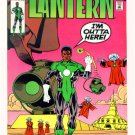GREEN LANTERN #17 DC Comics 1991