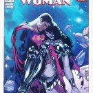 WONDER WOMAN #172 DC Comics 2001 DEATH of HIPPOLYTA