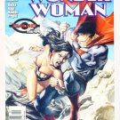 WONDER WOMAN #219 DC Comics 2005 Superman Omac Tie-In