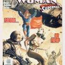 WONDER WOMAN #226 DC Comics 2006 Superman