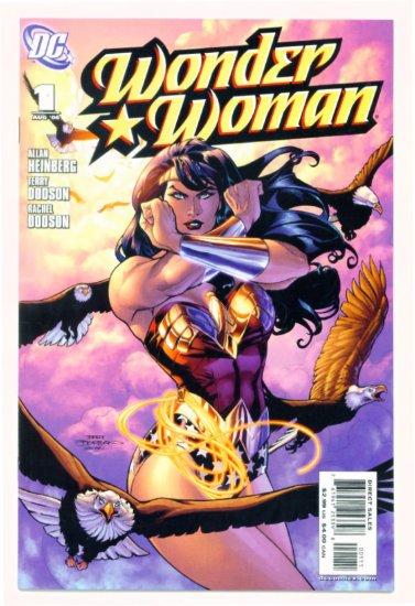 WONDER WOMAN #1 DC Comics 2006