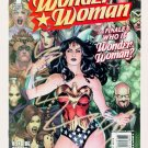 WONDER WOMAN ANNUAL #1 DC Comics 2007