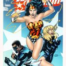 WONDER WOMAN #11 DC Comics 2007