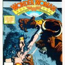 WONDER WOMAN #13 DC Comics 1988