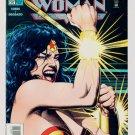 WONDER WOMAN #0 DC Comics 1994 Zero Hour