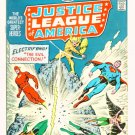 JUSTICE LEAGUE of AMERICA #126 DC Comics 1976