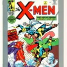 UNCANNY X-MEN #1 MARVEL COMICS MILESTONE EDTION