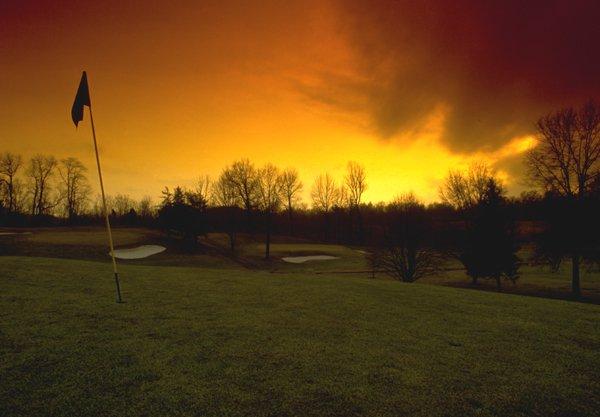 Orange County Golf Course