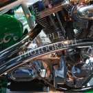 Orange County Choppers - Detail - NY Jets