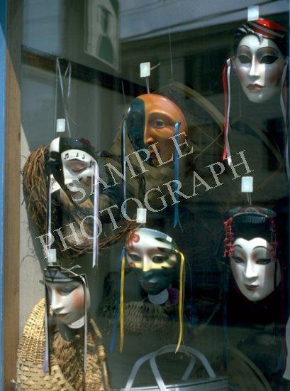 Masked Reflection