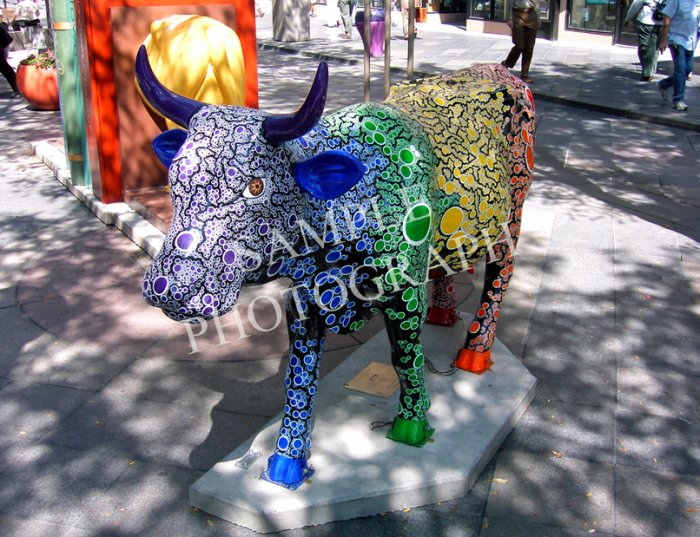 Cows On Parade - Cowversity