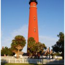Ponce de Leon Inlet Lighthouse Photographic Print