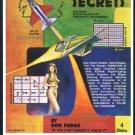 Hi-Res Secrets 1981 Computer Ad