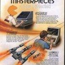 Snoggle 1981 Computer Ad