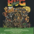 Bug Attack 1981 Computer Ad