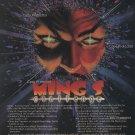 Ming 1982 Vintage Computer Game Ad