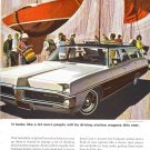1967 Pontiac Station Wagon Advertisement