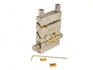 Forca RTGS-405 Jewelry Joint Miter Tubing Cutting Jig Vise - 45º / 60º / 90º / 120º & 135º