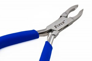 """Forca RTGS-378 Jewelry Rings and Loops Closing Pliers 5.75"""" ~ 145mm."""