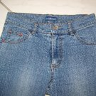 GIRL TRIBE SIZE 10/12 STRETCH GIRLS BLUE JEANS W26xL29