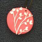 Tree Branch Pendant