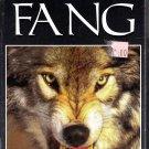 WHITE FANG (VHS 3 Tape set, 1995)