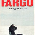 Fargo VHS 1996 Joel & Eathan Coen, Frances McDormand, William H.Macy
