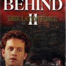 Left Behind II: Tribulation Force (VHS, 2002) Brand New