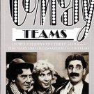 Hollywood's Comedy Teams (VHS, 1993)