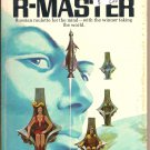 The R-Master (Good) 137 UY1155 Gordon R. Dickson 1975 Science Fiction