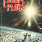 Escape Plus by Bova, Ben