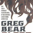 Blood Music by Greg Bear Like New